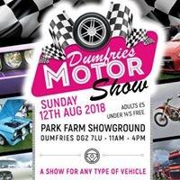 Dumfries Motor Show
