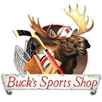 Buck's Sports Shop