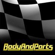 Bodyandparts.de - Auto Tuning & Styling Shop für Spoiler und Bodykits