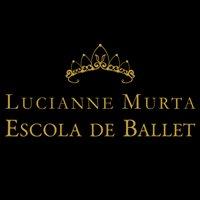 Lucianne Murta Escola de Ballet