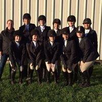 UB Equestrian Club