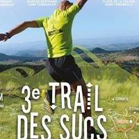 Trail des Sucs - Triathlon des Sucs