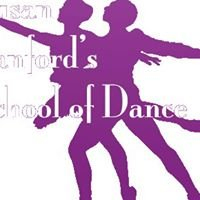 Susan Sanford's School of Dance & Dygon Dance Supplies