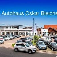 Autohaus Oskar Bleicher