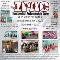 ZPAC-Stacy Zawadzki's Performing Arts Center