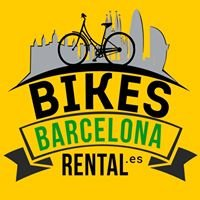 Bikes Barcelona Rental