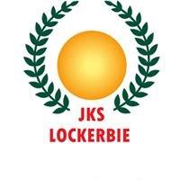 Lockerbie & Eaglesfield Shotokan Karate club