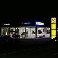 Autohaus Georg Schmiderer Gmbh