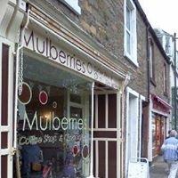 Mulberries Coffee Shop