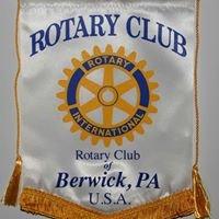 Berwick Rotary Club