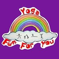Yoga Fun for You