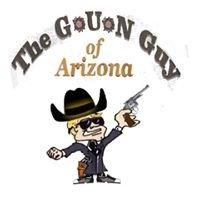 The Gun Guy of Arizona