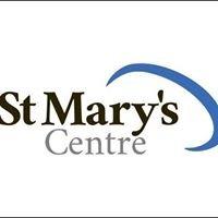 St Mary's Centre
