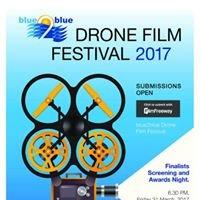 Blue2blue Drone Film Festival