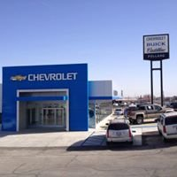 Pollard Chevrolet-Buick-Cadillac