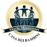 """""""Casa dei bambini Maria Montessori""""- La prima scuola montessori in Sardegna"""