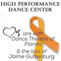 High Performance Dance Center