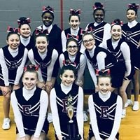 Elmira Express Cheerleading