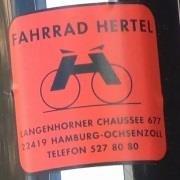 Fahrrad Hertel