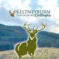 Keltneyburn Cottages