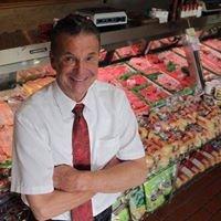 Ted Farrons Gourmet Butcher Shop