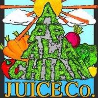 Appalachian Juice Company