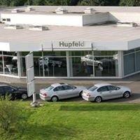 Autohaus Hupfeld - BMW Service - Melsungen