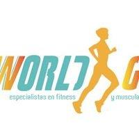 New World Gym Lanzarote