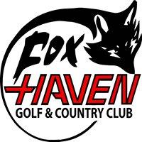 Fox Haven Golf & Country Club - High Level, AB