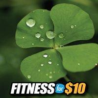 Fitness For 10 - Prescott Valley