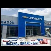 Bacon Auto Ranch