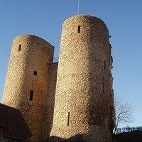 Chateau De Croute