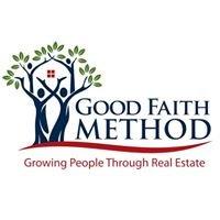 The Good Faith Method
