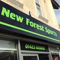 New Forest Sports
