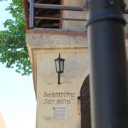 """Freilichtbühne Nördlingen """"Alte Bastei"""""""