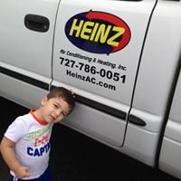 Heinz Air Conditioning and Heating, Inc.