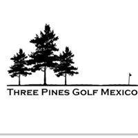 Three Pines Golf Mexico