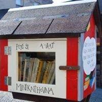 Městská knihovna Frenštát pod Radhoštěm