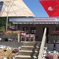 Bahnhofbuffet Oberwald
