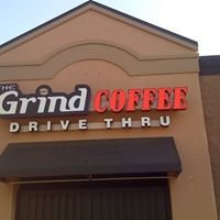 The Grind Coffee Company
