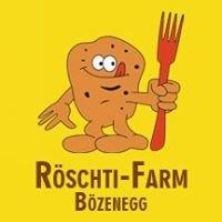Röschti-Farm Bözenegg