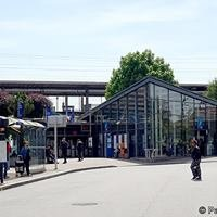 Gare des Mureaux