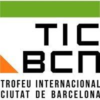 T I C B C N: Barcelona International O-event. ticbcn