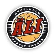 ÄLI Basket