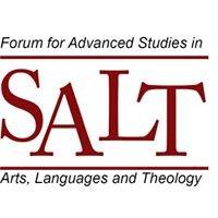 SALT at Uppsala University
