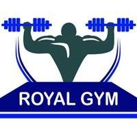 The Royal Gym Gurgaon
