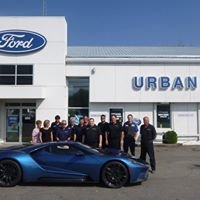Urban Ford