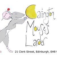 Carington Mouse's Larder