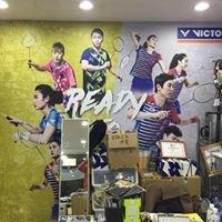 青年體育-羽球專賣店
