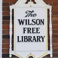Wilson Free Library